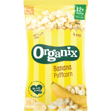 Buy Organic Cherry rice cakes Online -Organic Baby Food | Organix Shop