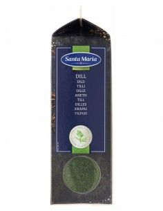 Dill, Freeze dried 155g