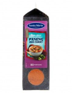 Paneng Red Curry Spice Mix 650g