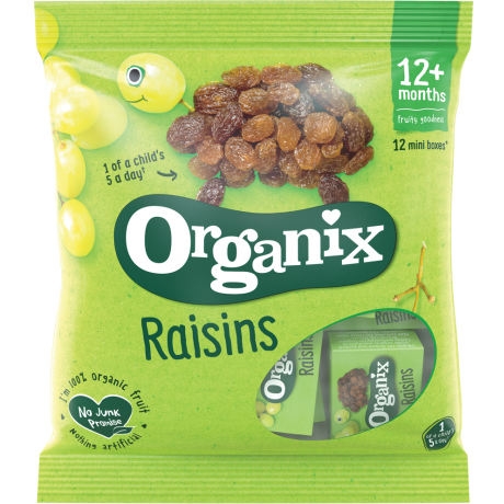 Raisin Mini Boxes